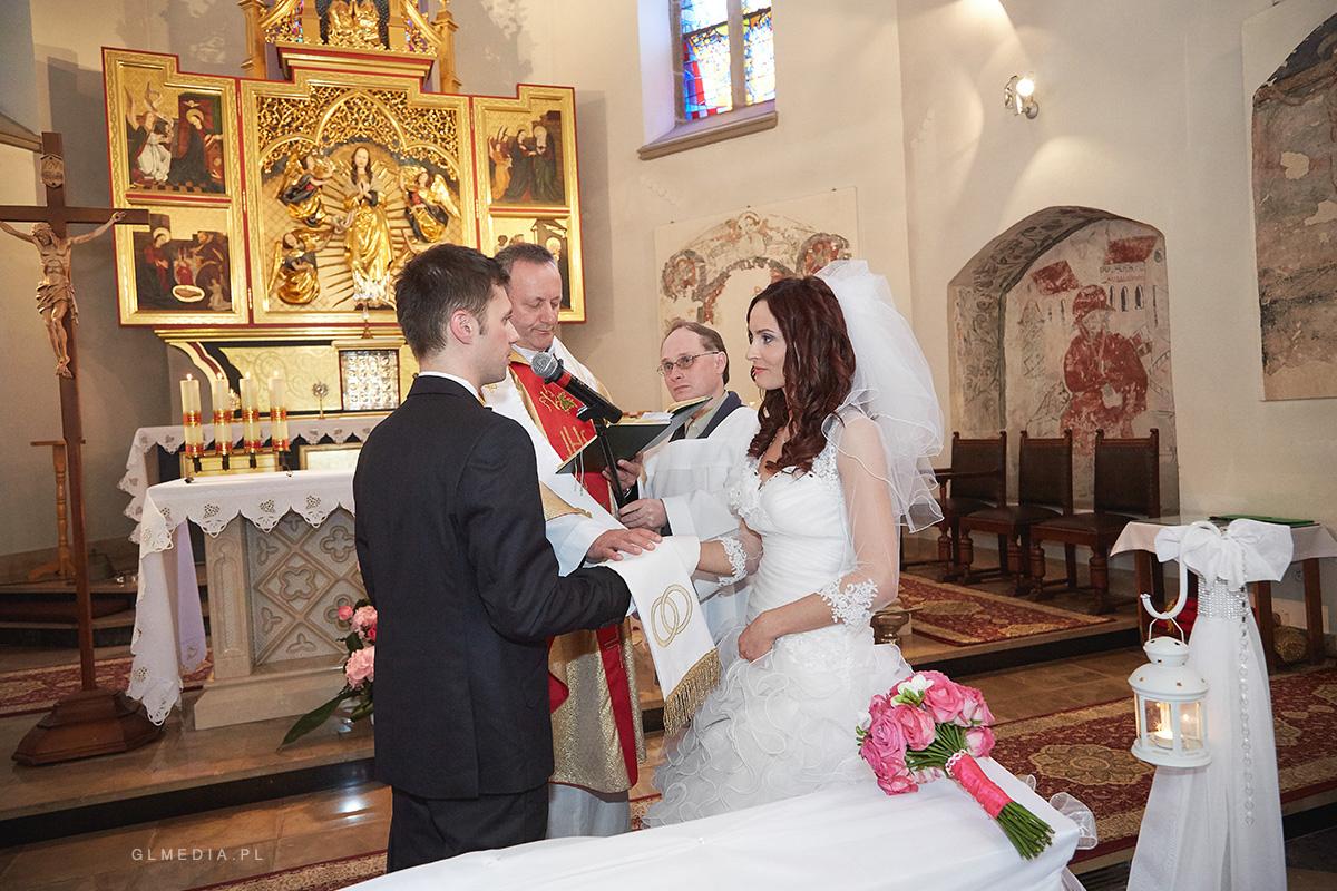 przysięga kościół Jasło