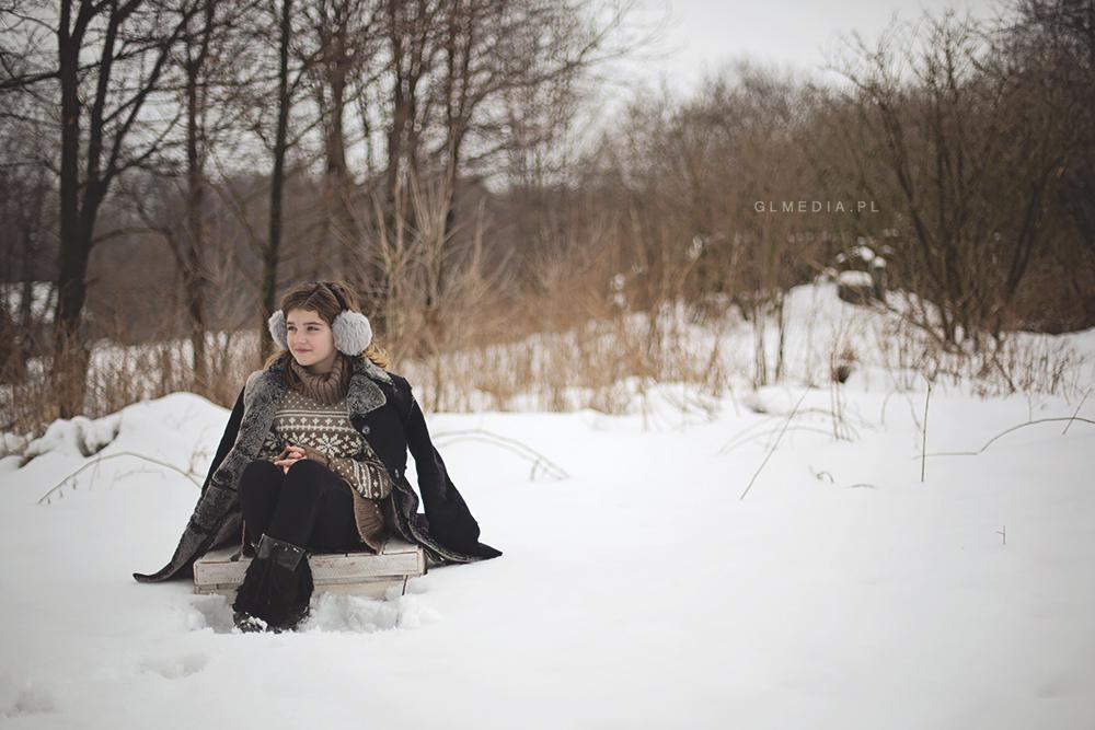 Zimowo w plenerze-Maja3