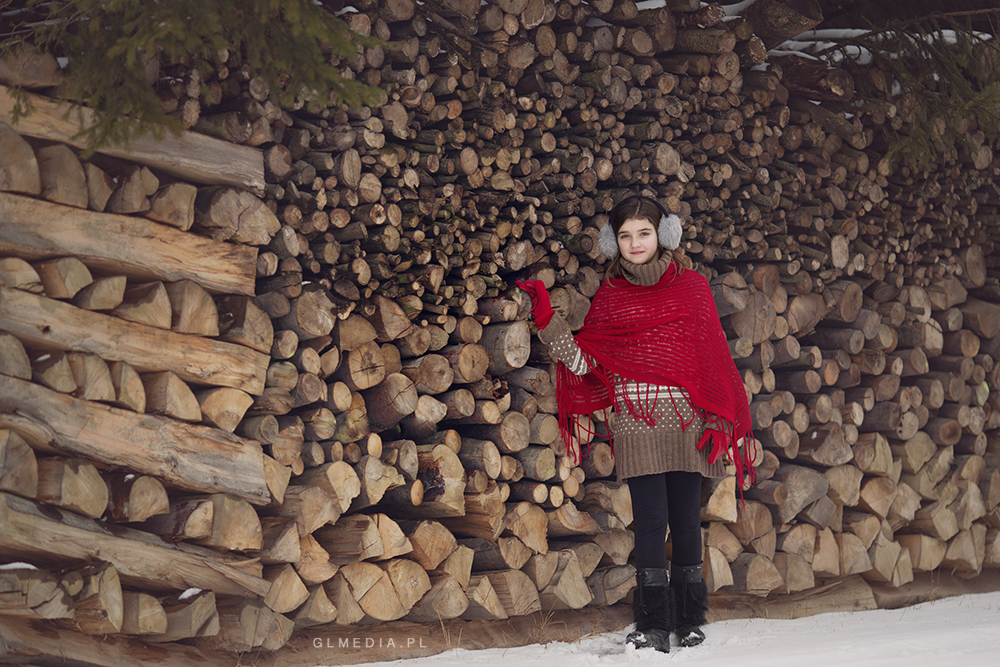 Zimowo w plenerze-Maja4