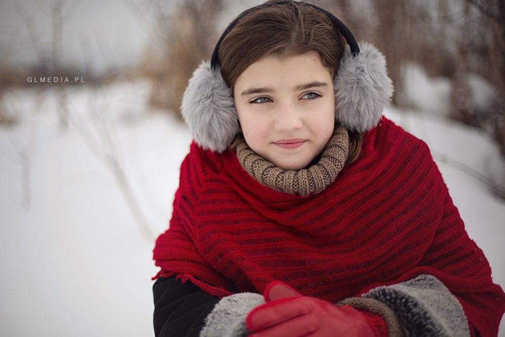 Zimowo w plenerze-Maja5