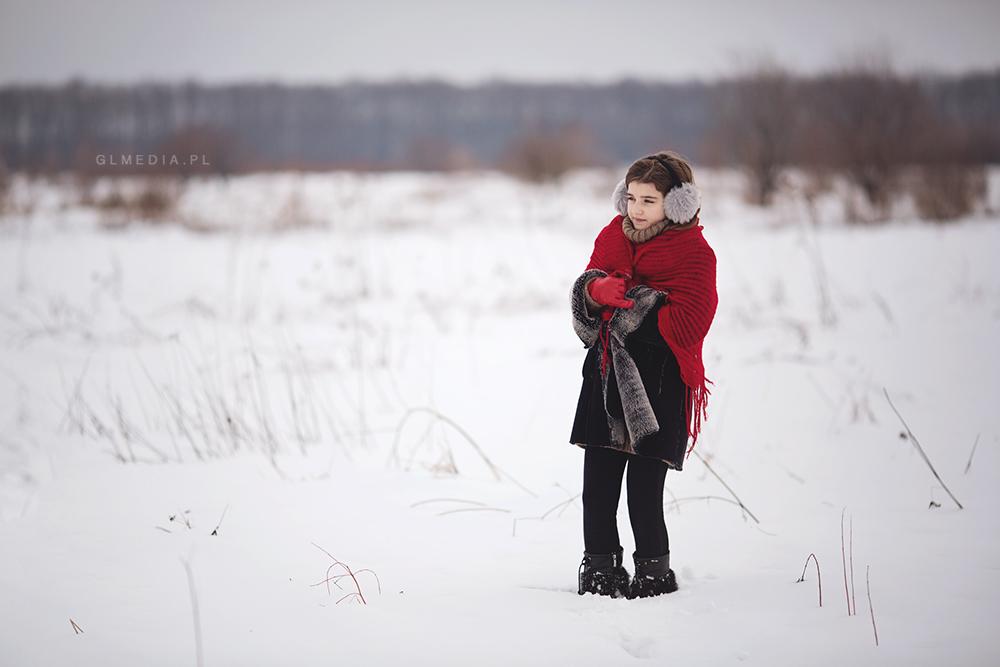 Zimowo w plenerze-Maja6