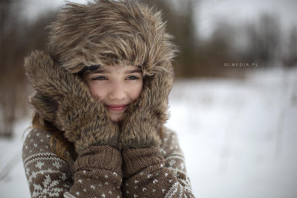 Zimowo w plenerze-Maja8