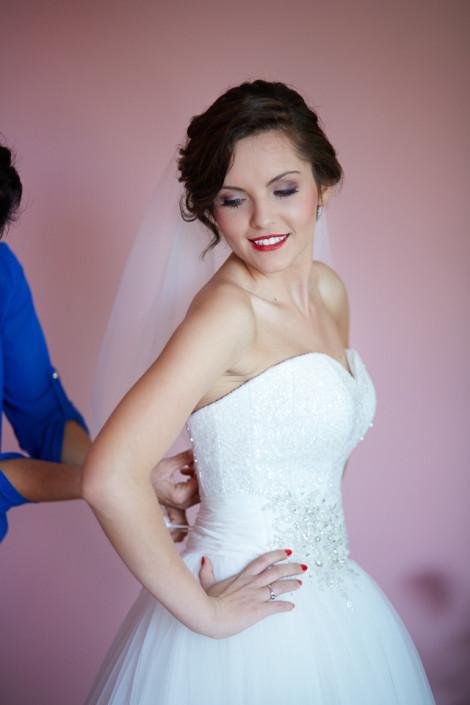 Przygotowania ślubne - GLmedia Fotografia Ślubna Krosno
